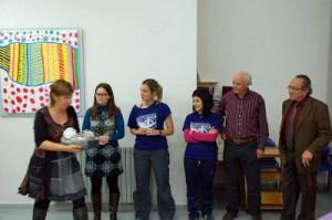 10 Lola y los cincos autores